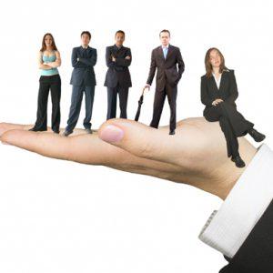 Eficientizeaza activitatile de managementul resurselor umane