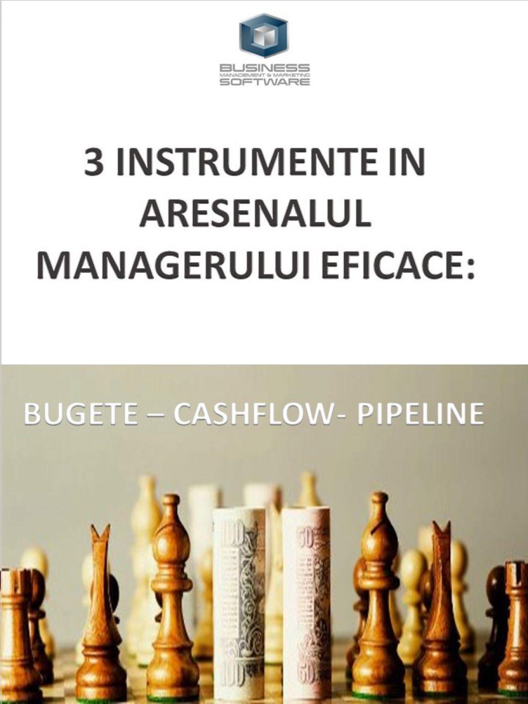 3 instrumente
