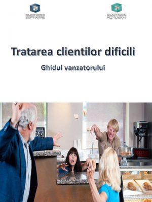 Clienti dificili