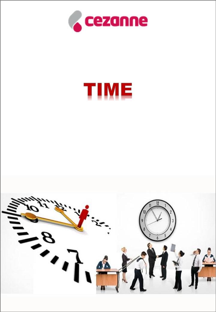 Cezanne Time
